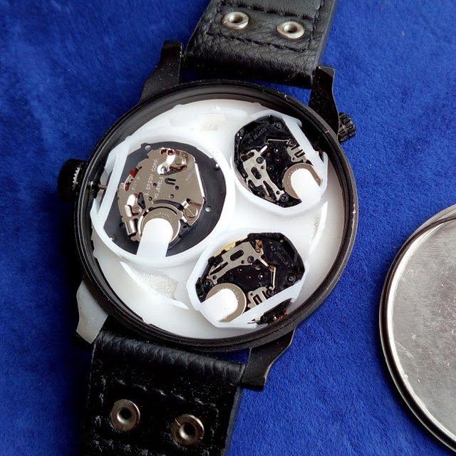 EYKI Кварцевые наручные часы для мужчин - характеристики