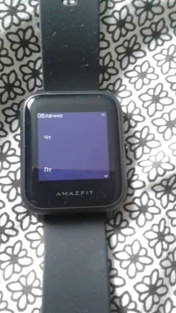 Amazfit BIP BEEP GTR gps IP68 Водонепроницаемые Молодежные Смарт часы