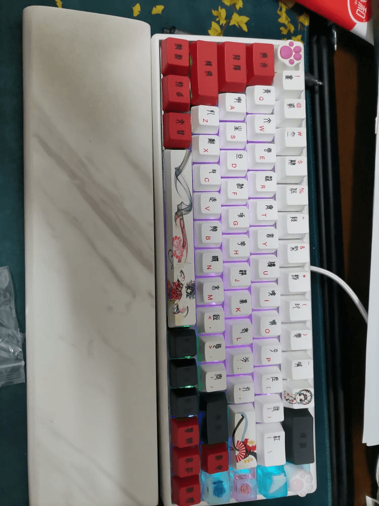 Забавные кнопки для клавиатуры - отзывы