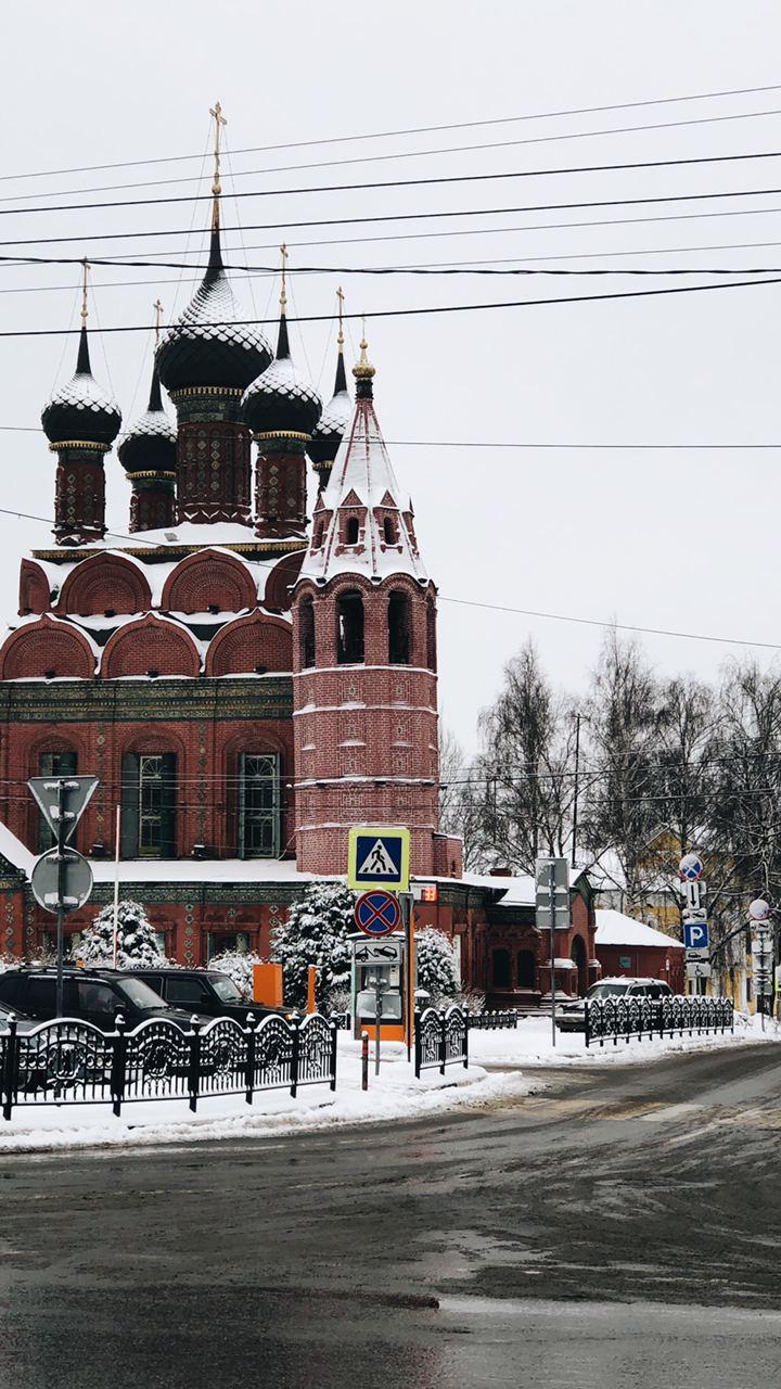Поехали в Ярославль? Гид по городу и советы - обзор
