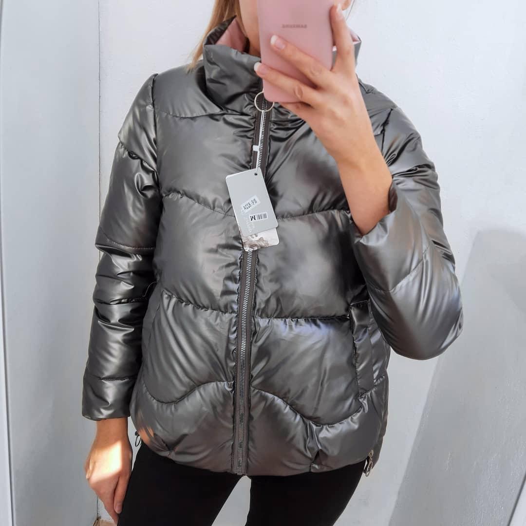 Классная куртка от FTLZZ Official Store - отзывы