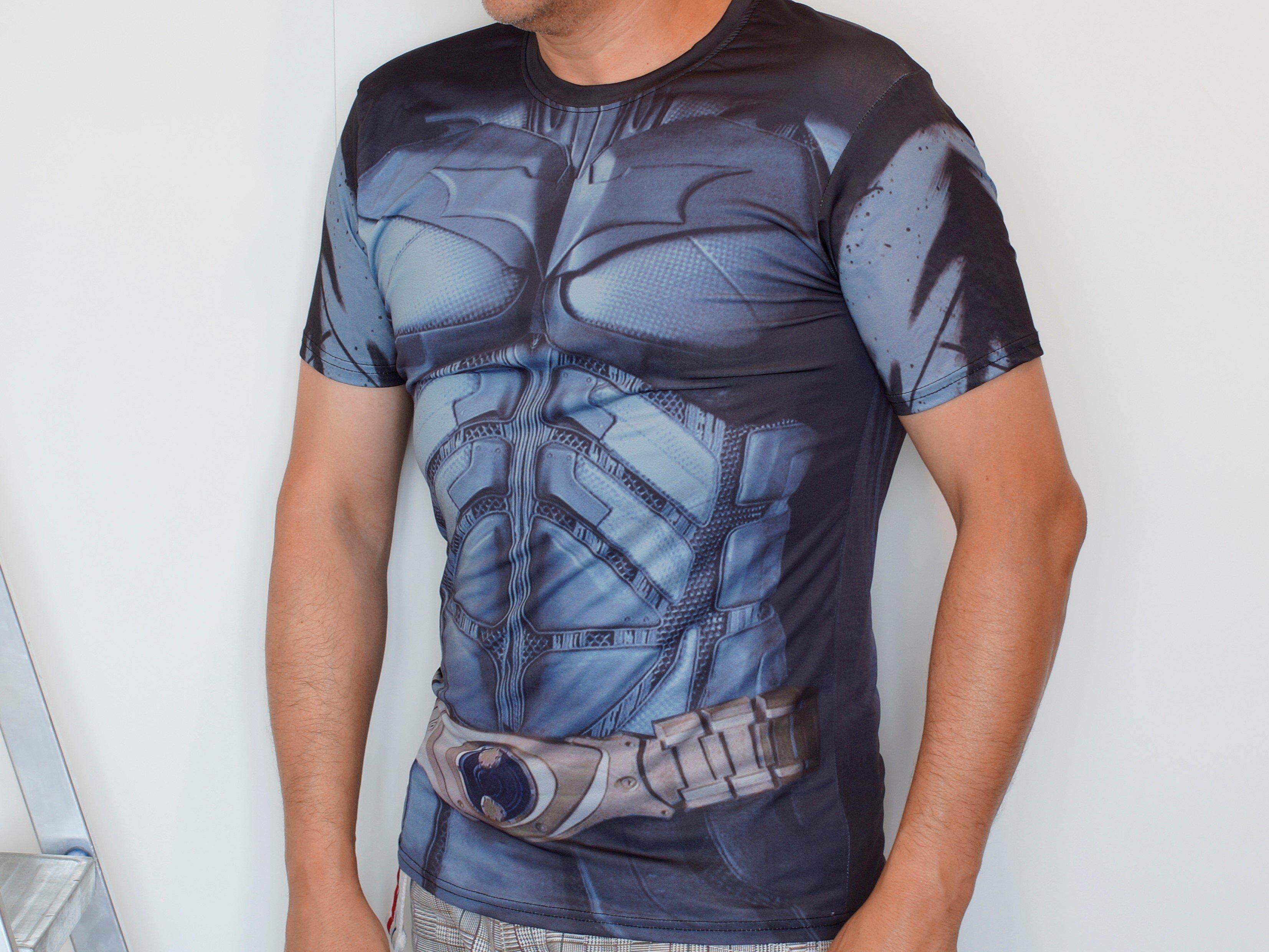 Бэтмен. Майка Batman от магазина TUNSECHY