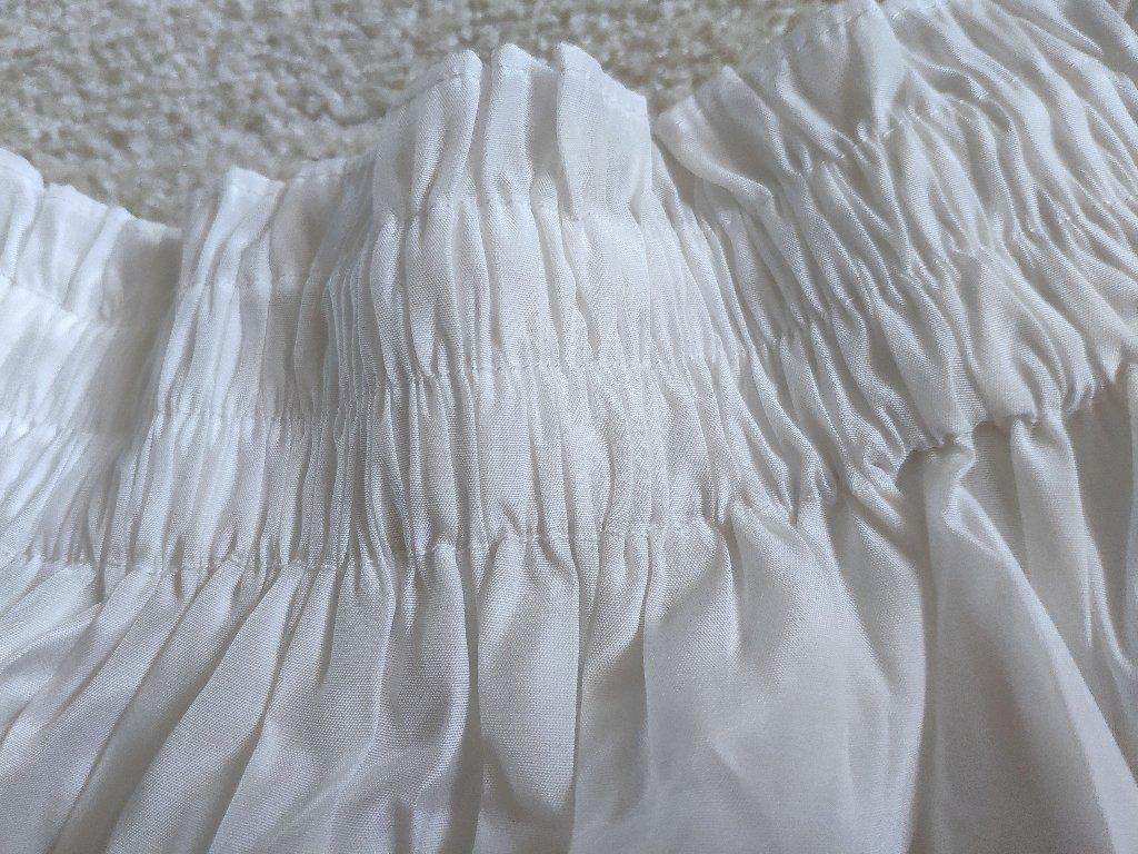 Летняя воздушная юбка AOEMQ - фото