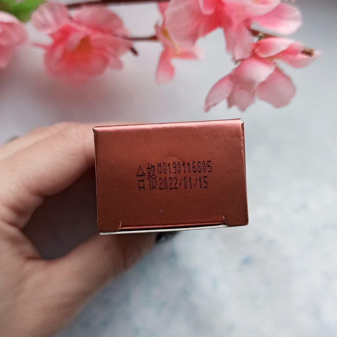 Удлиняющая тушь для ресниц от MeiYanQiong - характеристики
