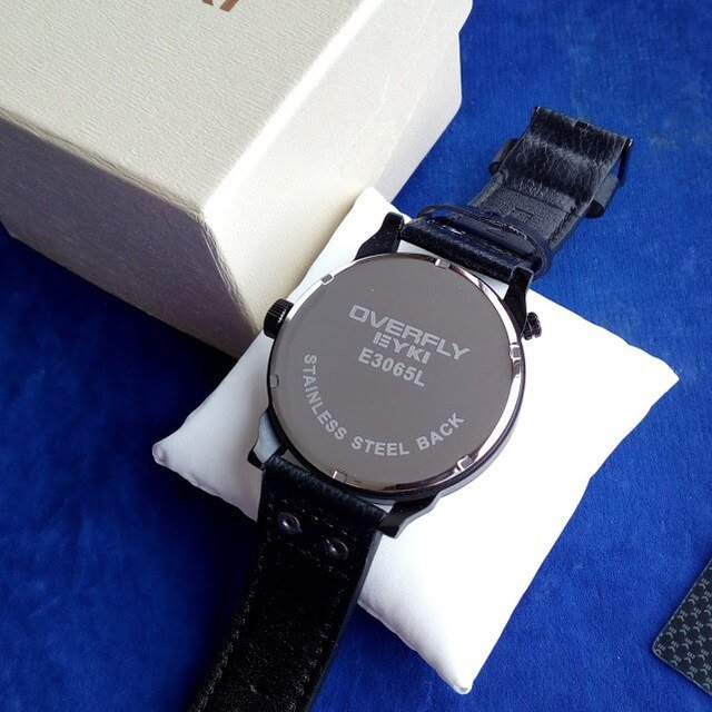 EYKI Кварцевые наручные часы для мужчин - цена