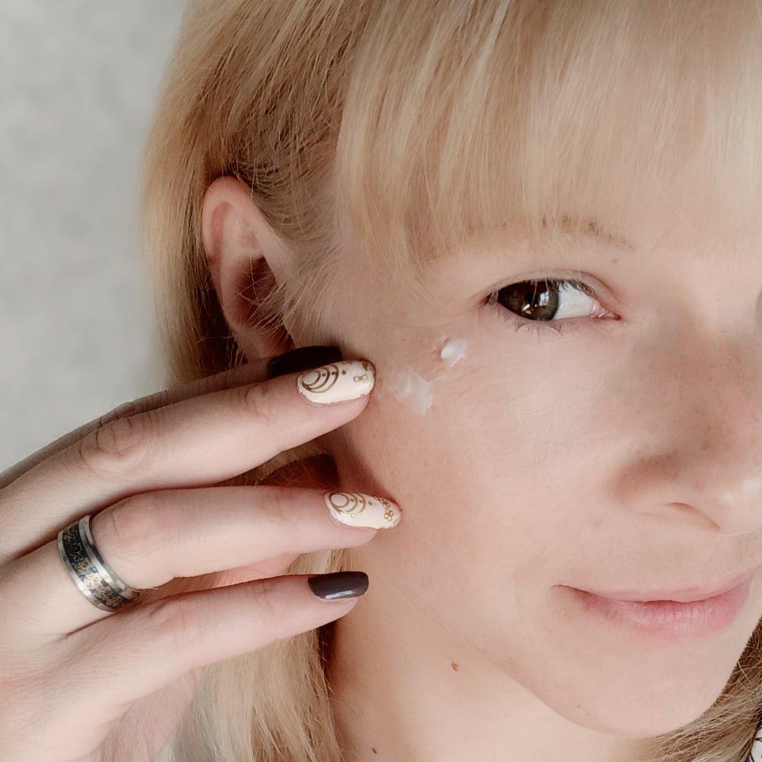 Обзор на антивозрастной крем для лица от FAIR_KING - фото