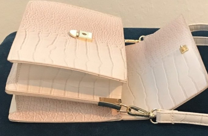 Дизайнерская сумка - отзывы
