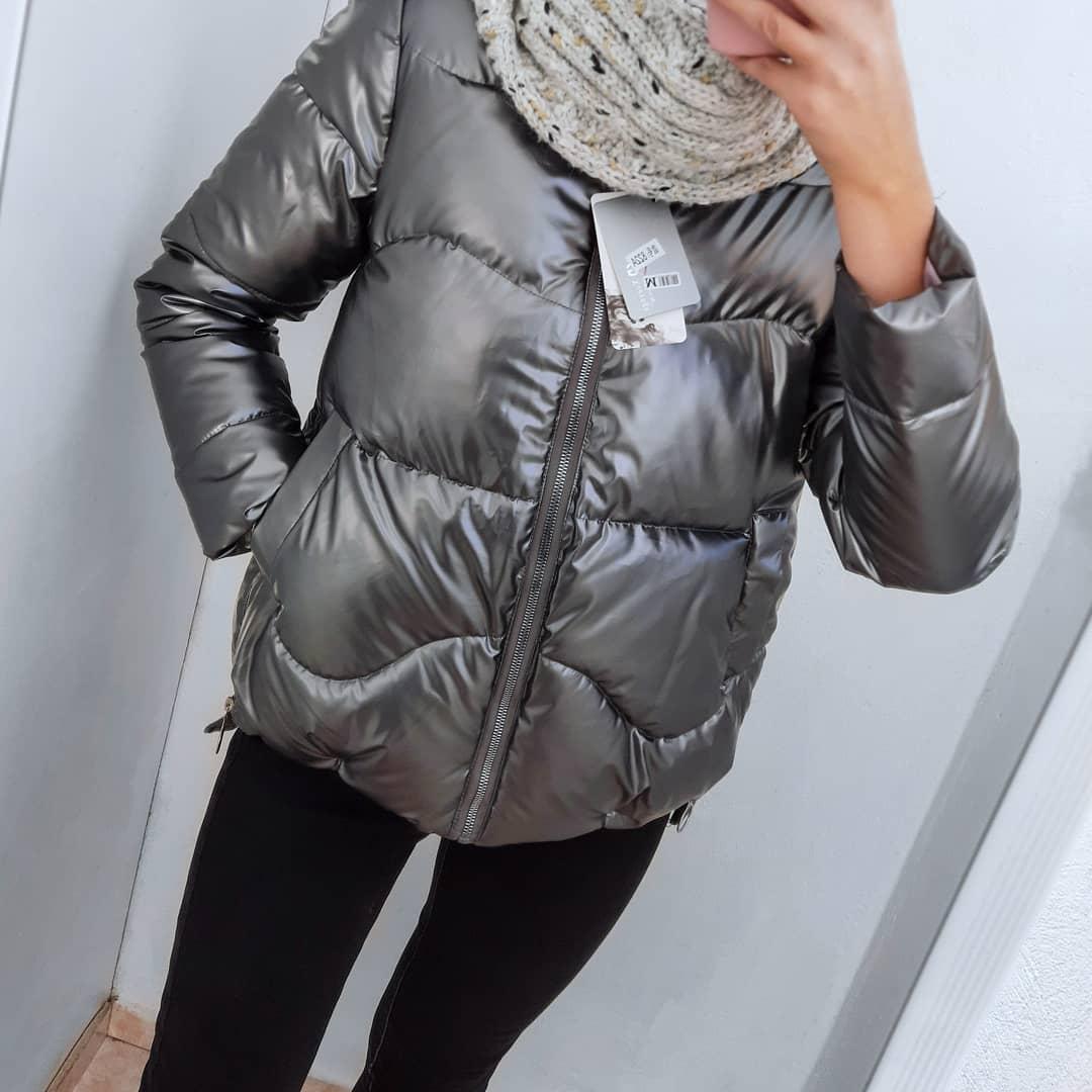 Классная куртка от FTLZZ Official Store - цена