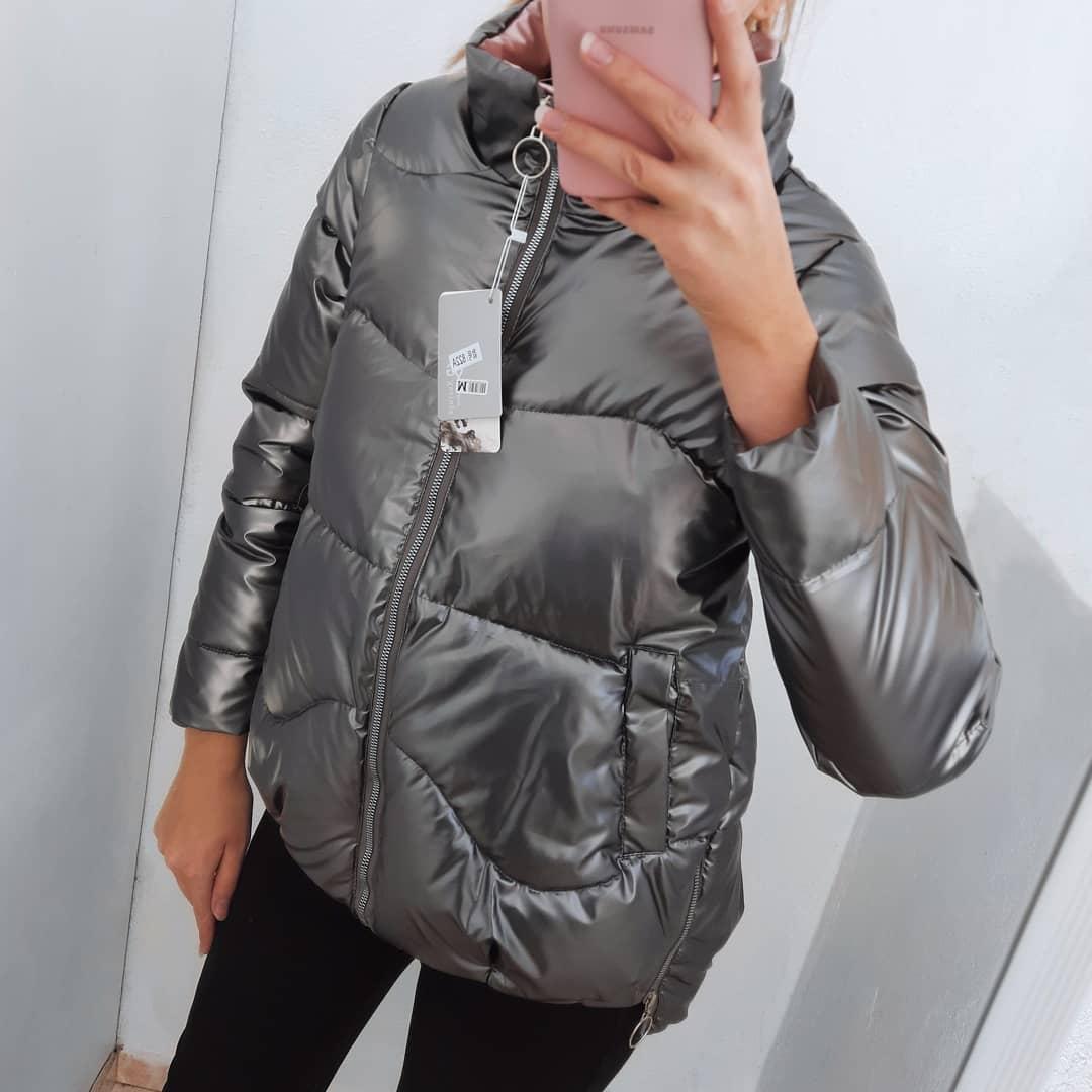 Классная куртка от FTLZZ Official Store - обзор