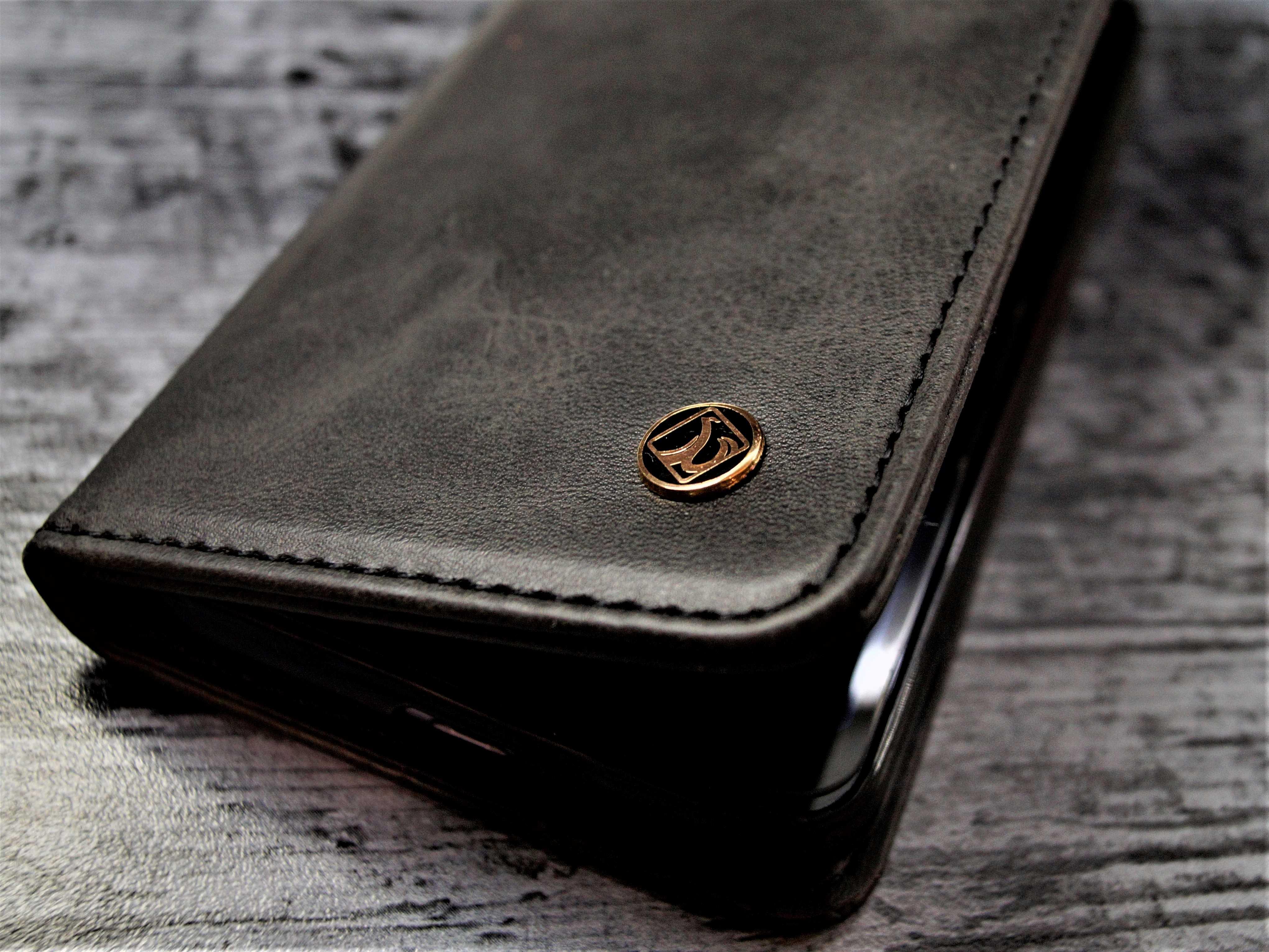 Чехол-кошелек для смартфона - цена