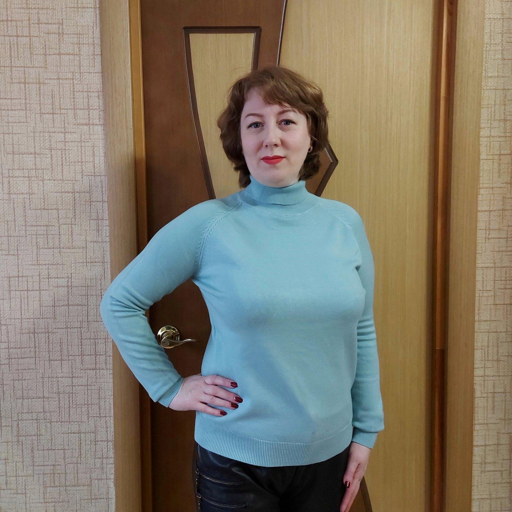 Очень комфортный красивый свитер на осень-зиму - отзывы