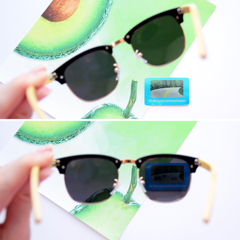 Легкие поляризационные очки с AliExpress - инструкция