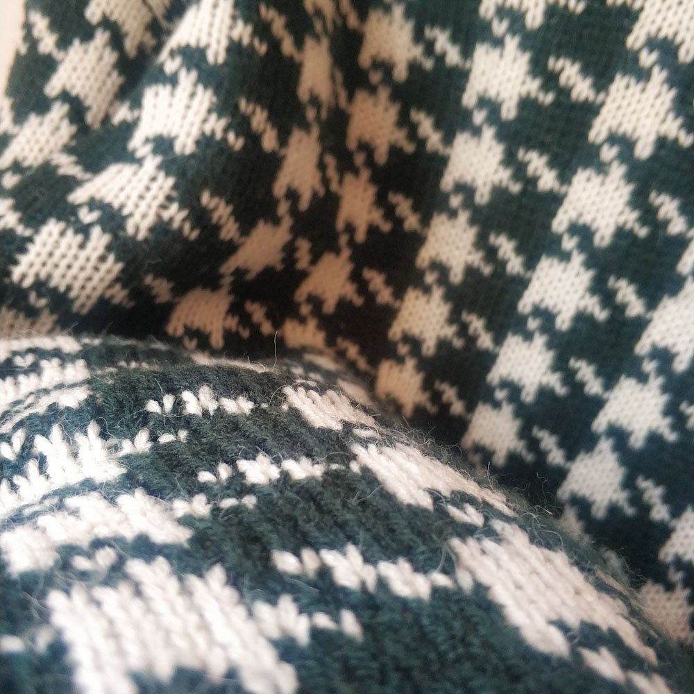 Стильный свитер Sams Tree. Обзор с моими реальными фото.