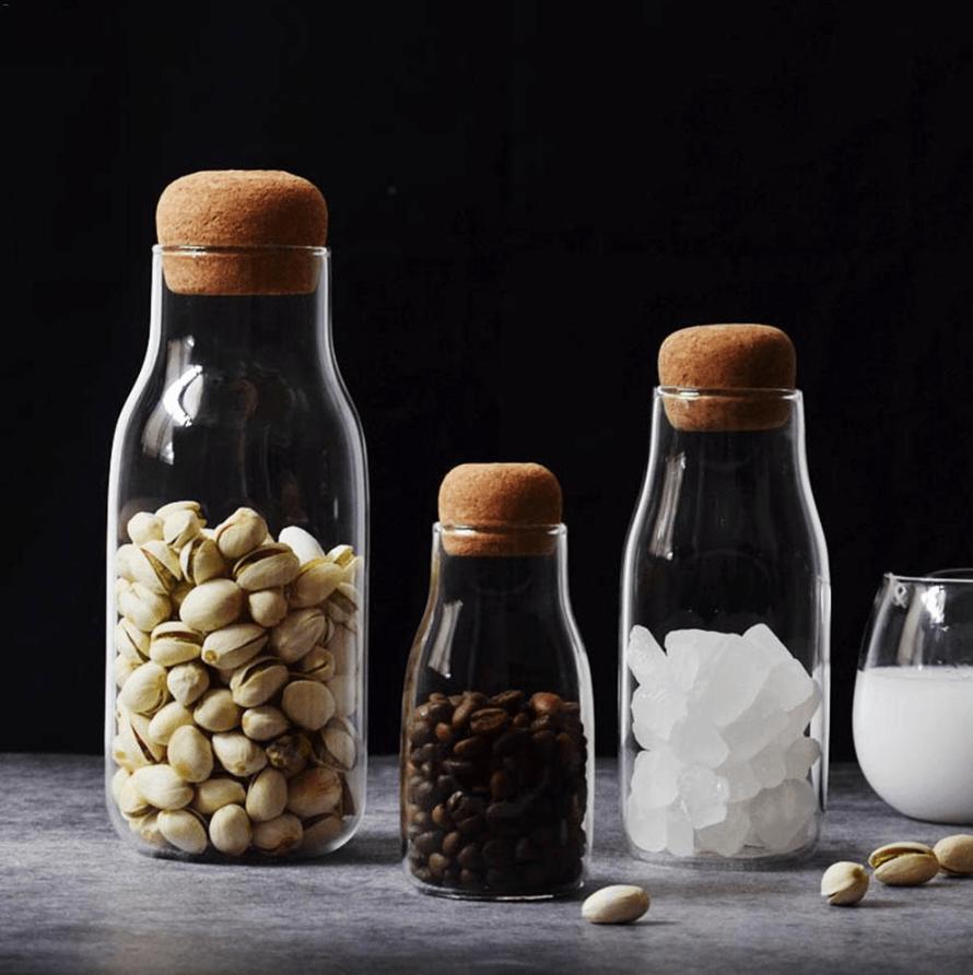 Как хранить сыпучие продукты? Подборка лучших банок для круп и специй с Алиэкспресс - обзор