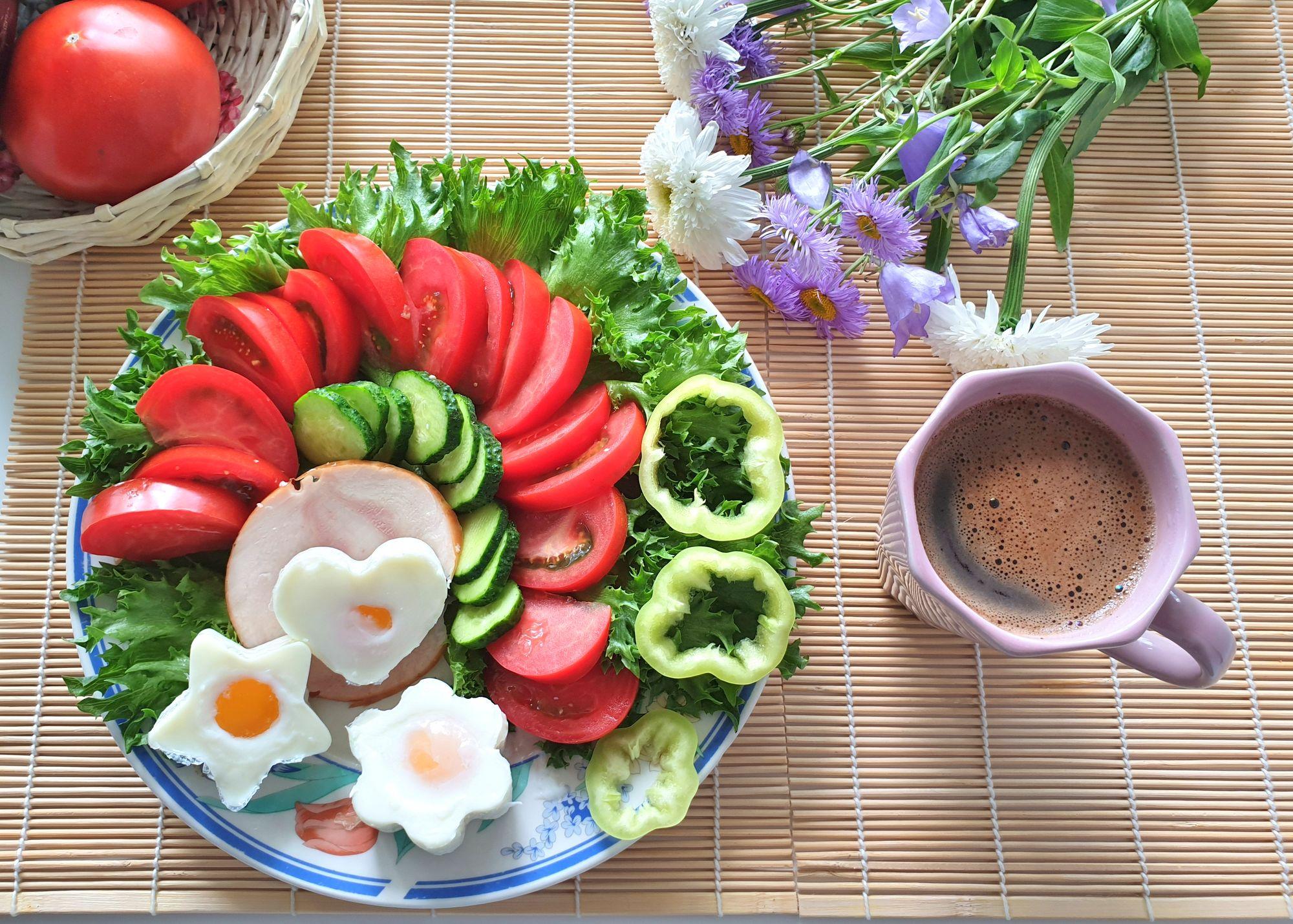 Контейнеры для варки яиц пашот