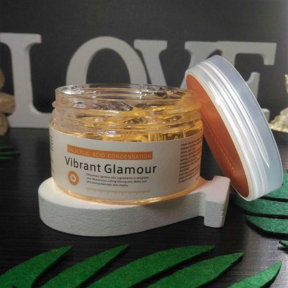 Крем-маска VIBRANT GLAMOUR - цена