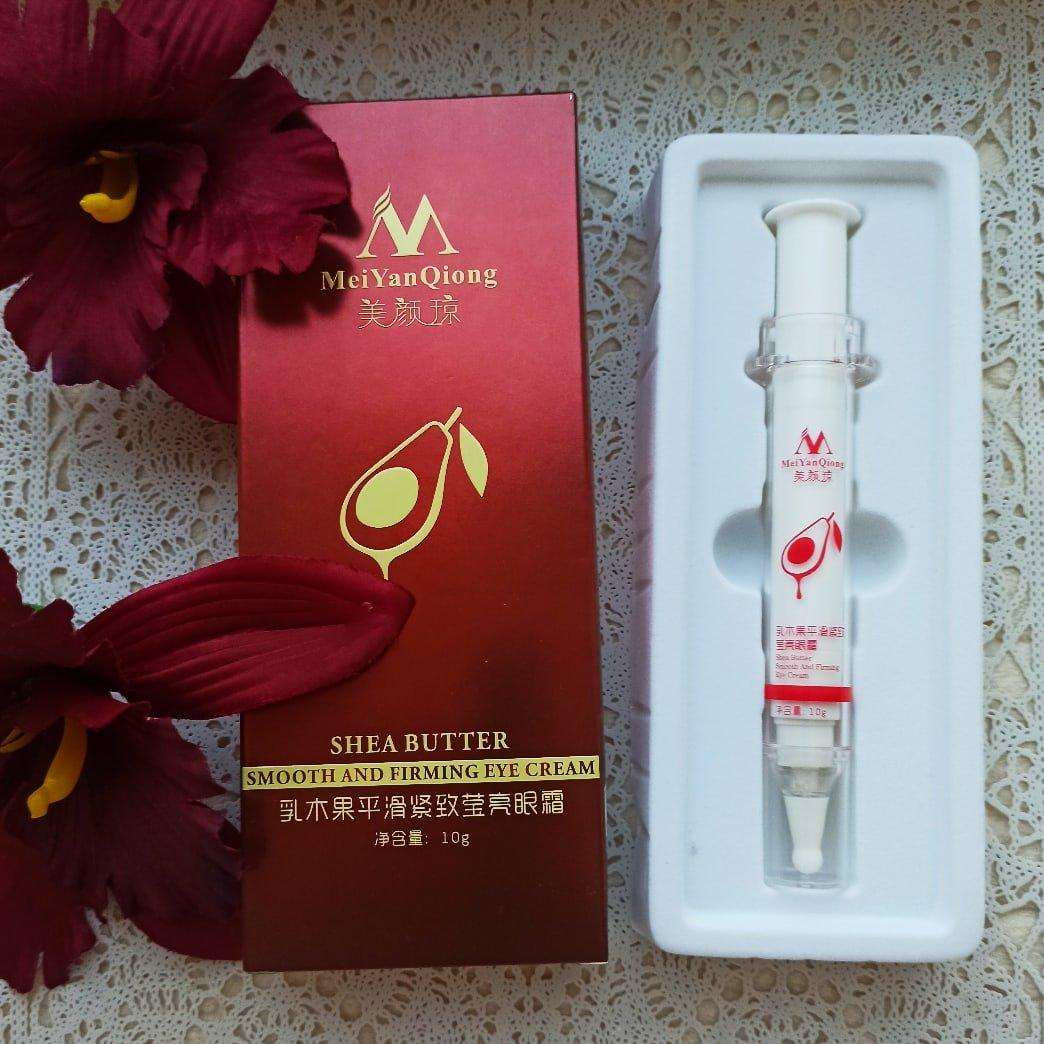 Увлажняющий крем для век от MeiYanQiong - отзывы