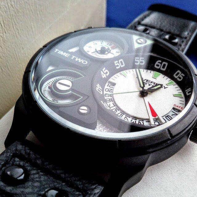 EYKI Кварцевые наручные часы для мужчин - отзывы