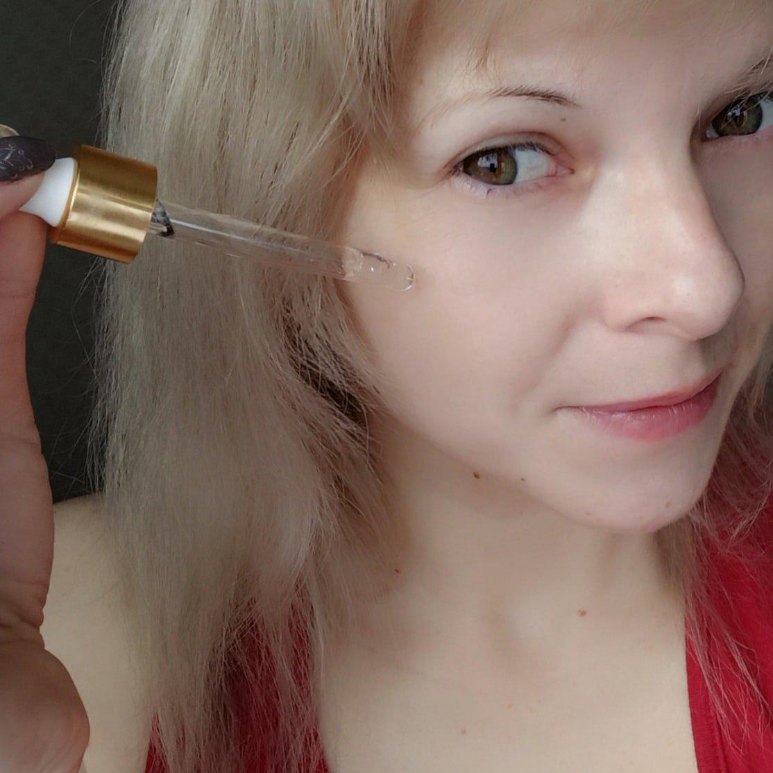 Сыворотка 24К дневной уход за кожей лица от MeiYanQiong - цена
