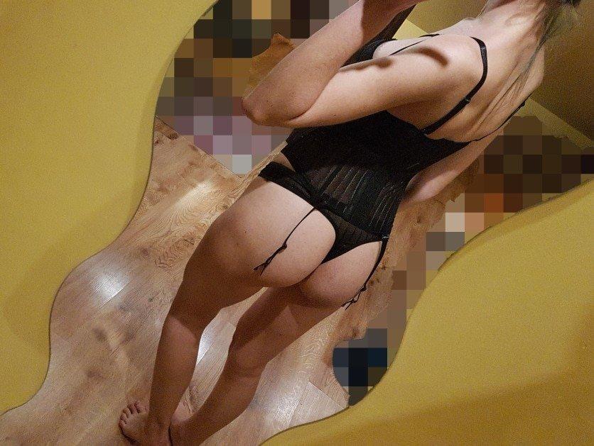 Женский сексуальный эластичный корсет - фото