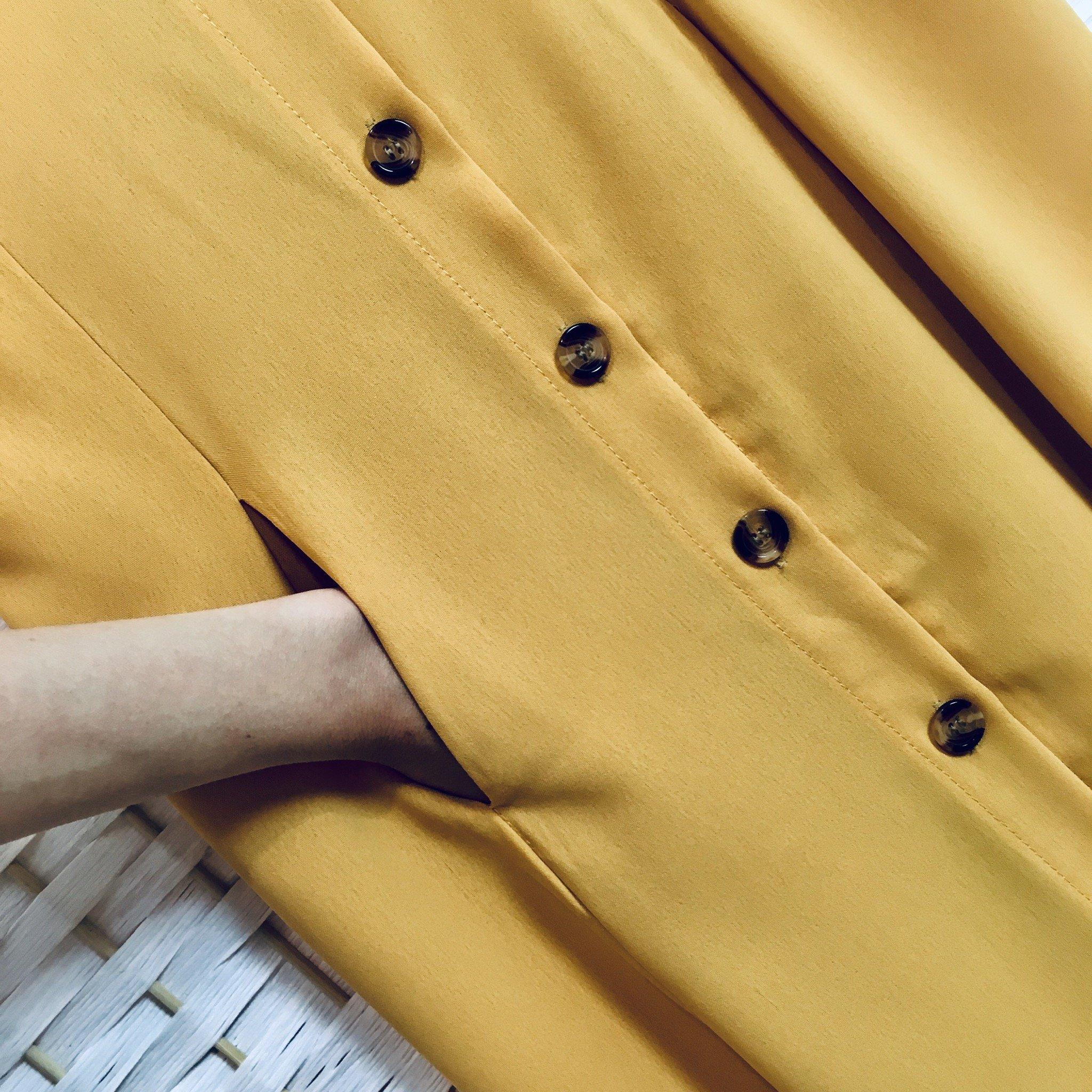 Платье халатик из miss moly Trendy Store - цена