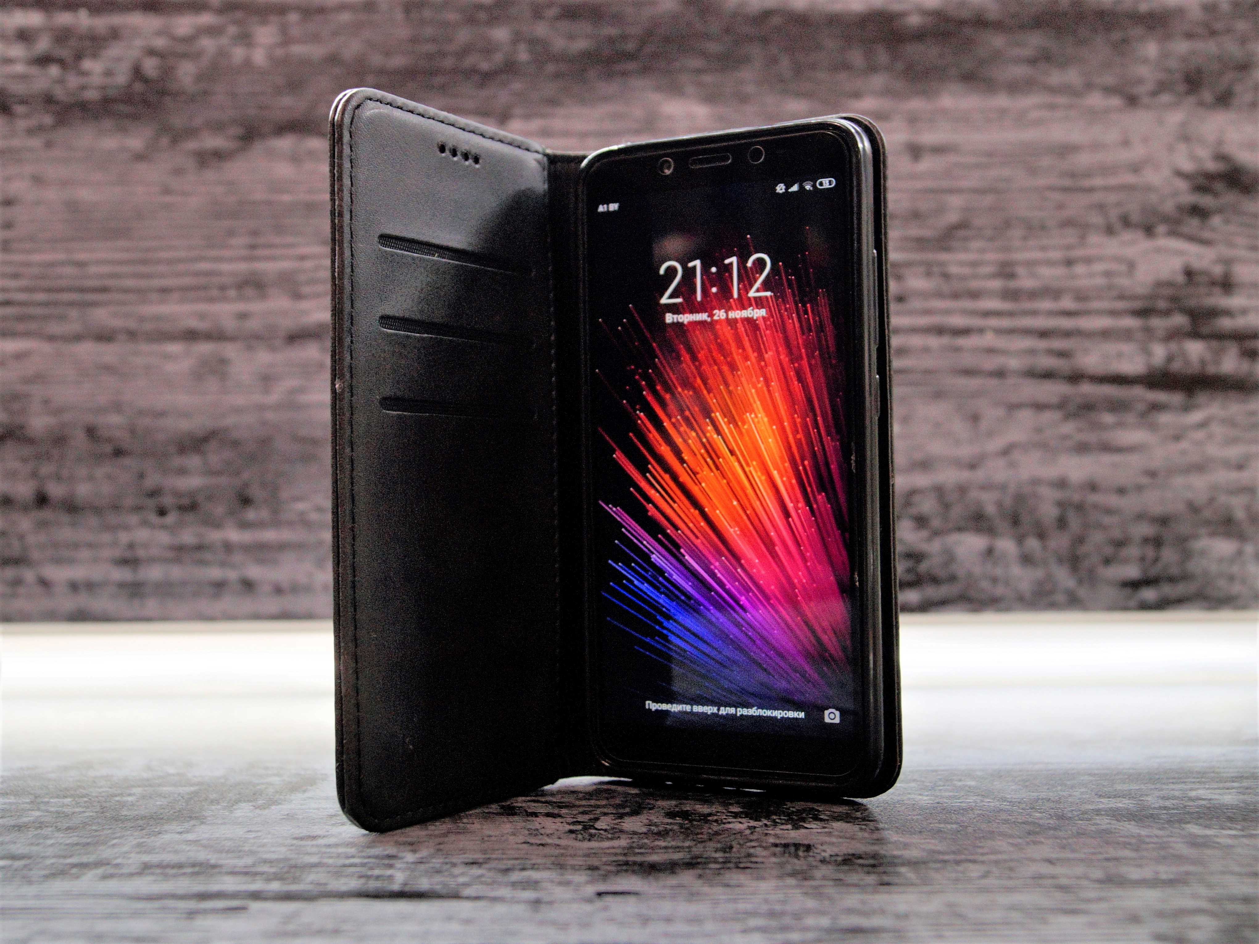 Чехол-кошелек для смартфона - купить