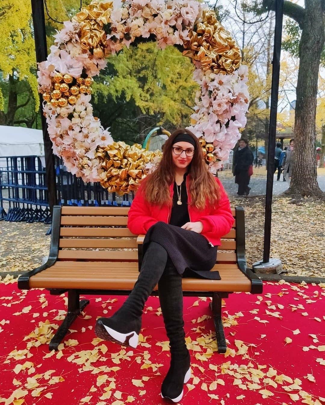 Шикарные сапоги от Qutaa. Комфорт и красота весной и осенью!