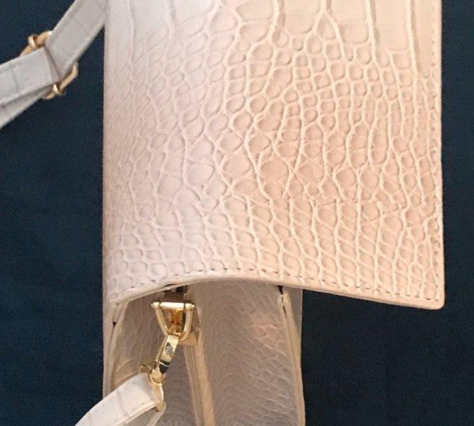 Дизайнерская сумка