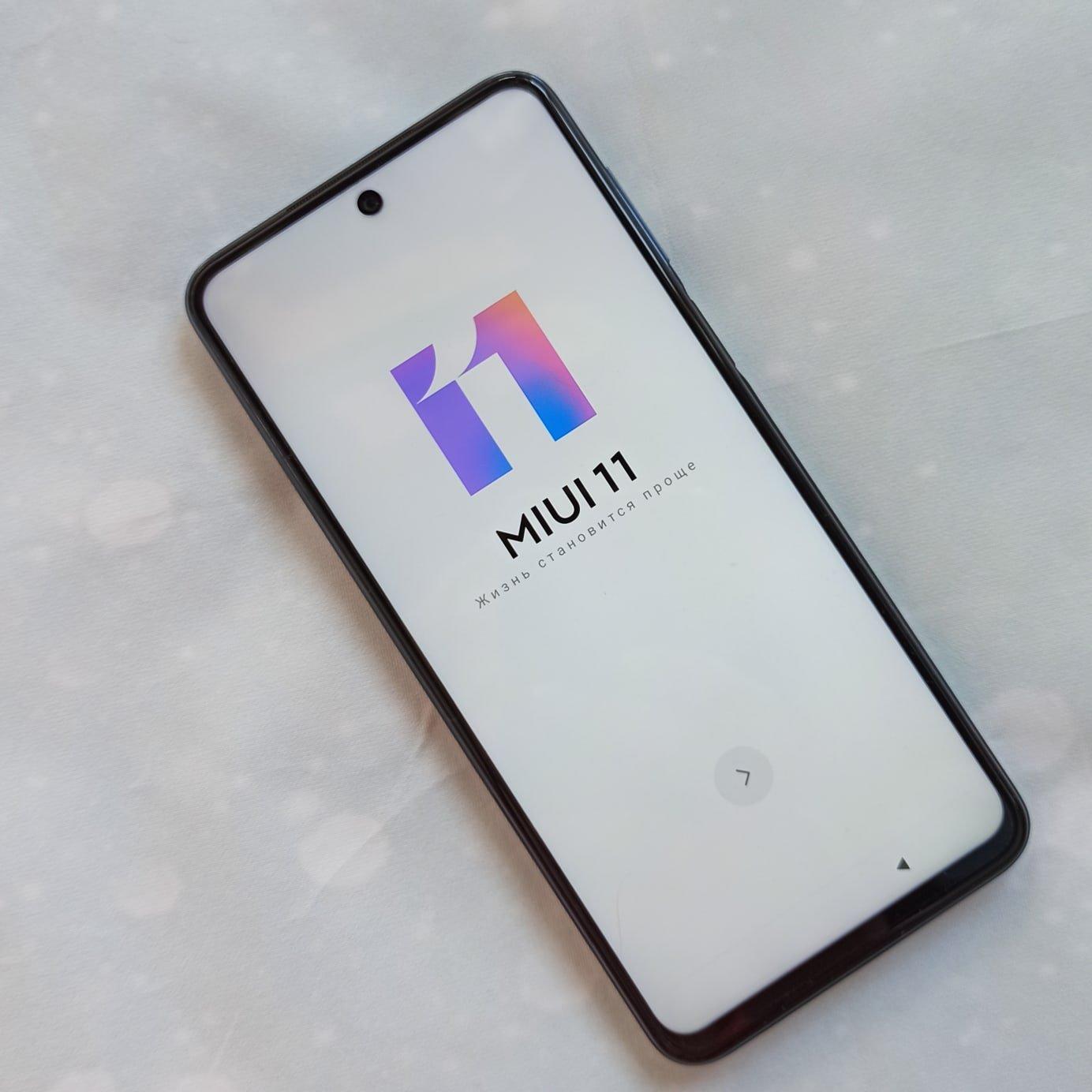 Обзор на Xiaomi Redmi Note 9S - фото