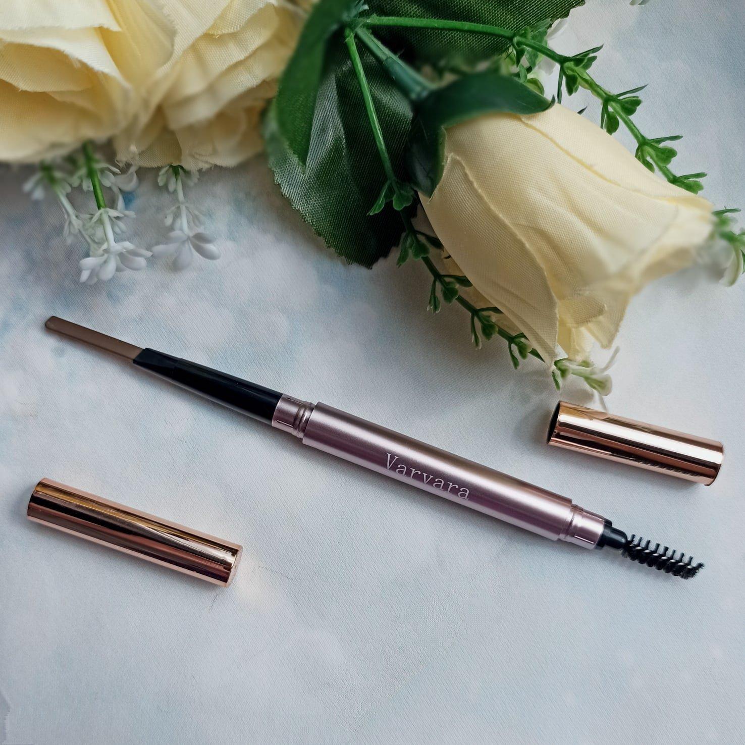 Обзор на карандаш для бровей от Varvara - отзывы