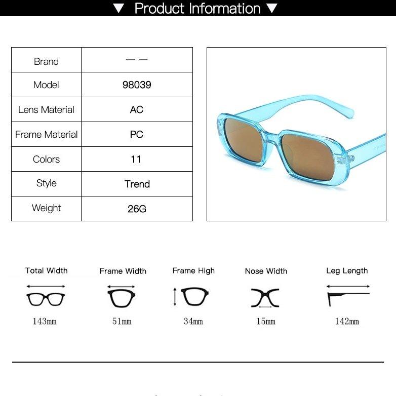 Очки под любой образ с AliExpress - купить