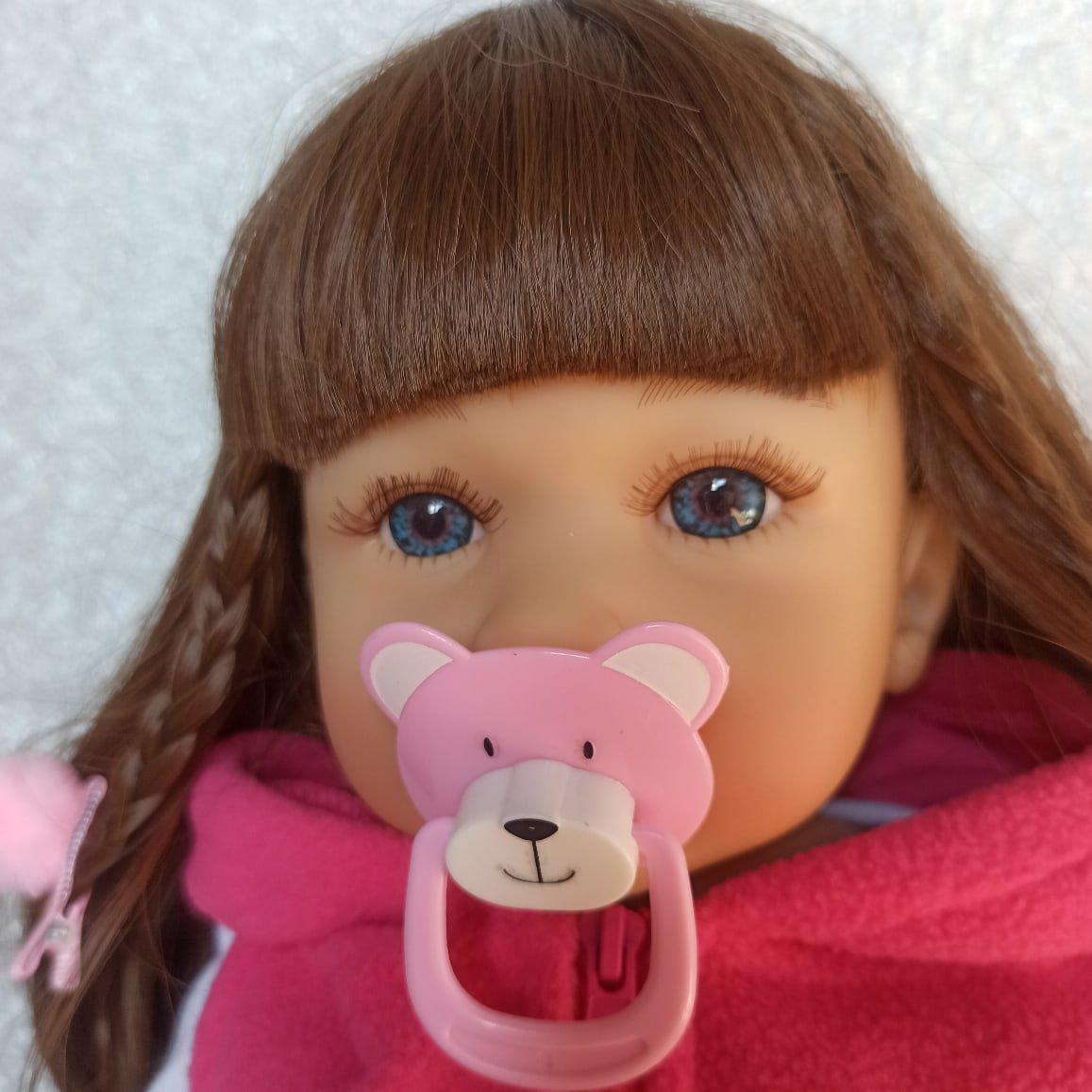Красивая реалистичная кукла бренда NPK - Алиэкспресс