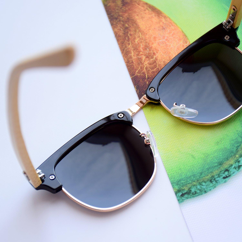 Легкие поляризационные очки с AliExpress - характеристики