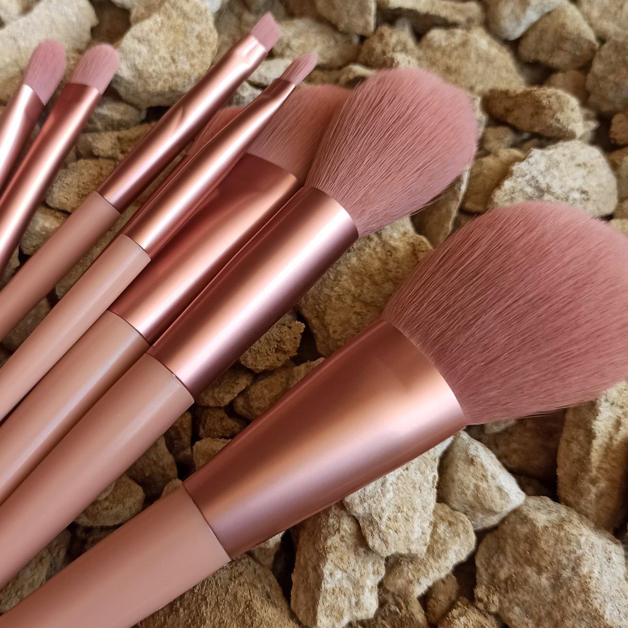 Набор кистей для макияжа от ANMOR - Алиэкспресс