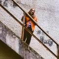 Куртка SEMIR и шлюзы Мазурского канала