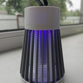 Электрическая лампа от комаров и др.насекомых