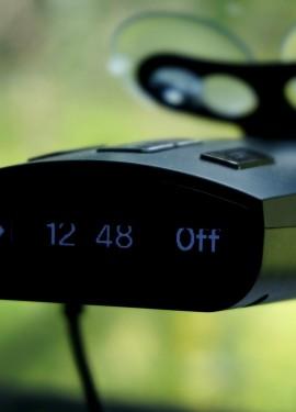 Анти-радар для авто-леди