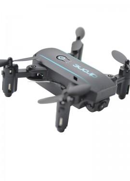 Обзор Микро дрона Linxtech IN1601 с AliExpress