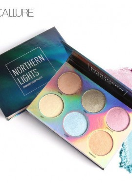 Highlighter Foccalure Northern lights