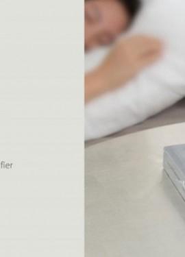 Анализатор воздуха Xiaomi PM 2.5