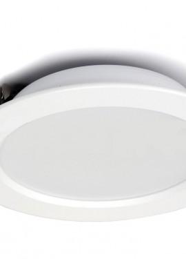 Светодиодный точечный светильник.