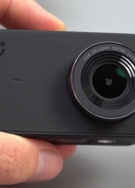 Xiaomi Mijia Action Camera Mini 4K