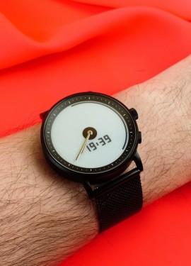 Gligo E-Ink: обзор гибридных часов с задатками интеллекта