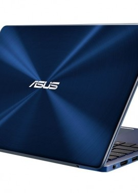 ASUS ультратонкий ноутбук Intel Core i7-7700HQ Processor
