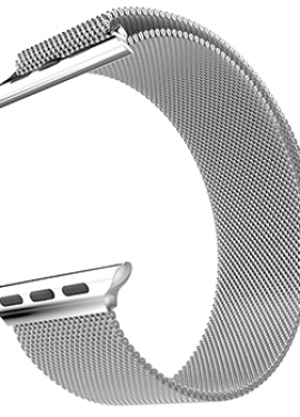 Миланская петля для Apple Watch за 240 рублей!