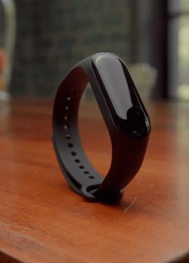 Фитнес-браслет Xiaomi Mi Band 3