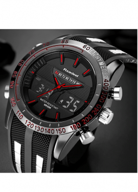 Часы бренда Readeel