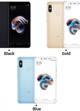 Xiaomi Redme Note 5