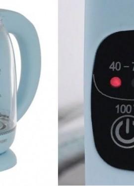 Электрочайник Kitfort КТ-640