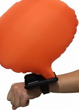 Спасательный браслет - Для критических ситуаций! Кingii